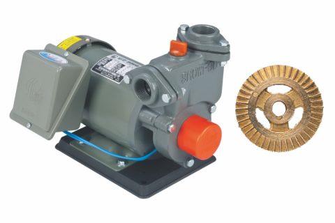 GO Type Peripheral Pumps