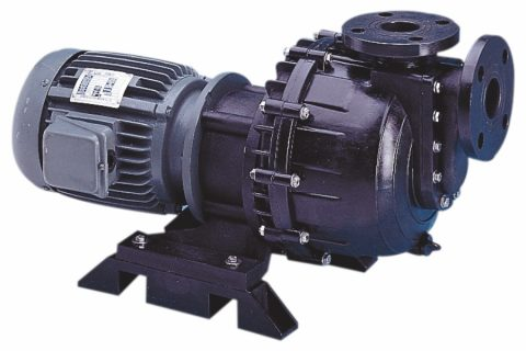 PD Type Self-Priming Chemical FRPP Pump