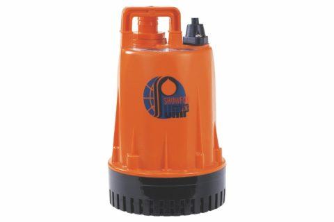 GF-100N (100W) - Plastic Utility Pump