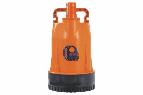 GF-200 (200W) - Plastic Utility Pump