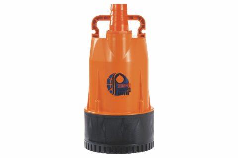 GF-370 (370W) - Plastic Utility Pump