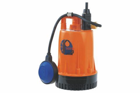 GFA-100N (100W) - Plastic Utility Pump